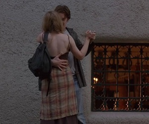 before sunrise, couple, and movie image