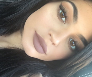 beauty, kendall jenner, and kylie jenner image