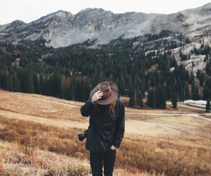 travel, nature, and mountains image