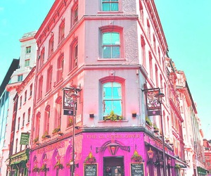 pink, places, and we heart it image