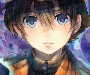 anime, mirai nikki, and yuki image