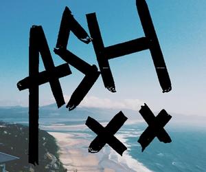 5sos, ashton irwin, and ash image