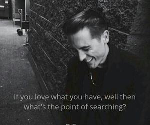 g-eazy and quote image