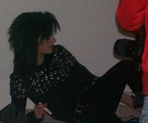 bill kaulitz, kaulitz twins, and tokio hotel image