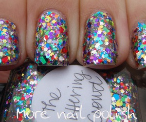 nails and sparkles image