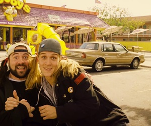 clerks and jay and silent bob image