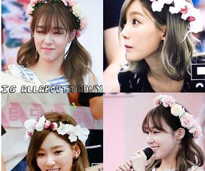 i believe, snsd, and together forever image