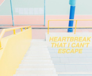 pastel, aesthetic, and yellow image