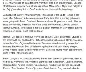 gryffindor, hogwarts, and james potter image
