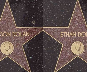 hollywood, los angeles, and grayson dolan image