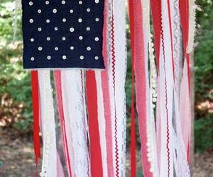 decor, flag, and 🇺🇸 image