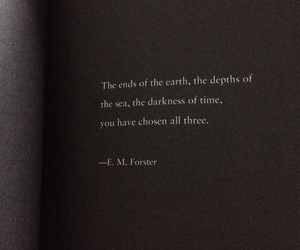 book, peculiar, and quote image
