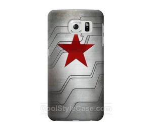 bucky, samsung galaxy s6 edge, and cover image