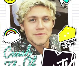mtv, niall horan, and cotd image