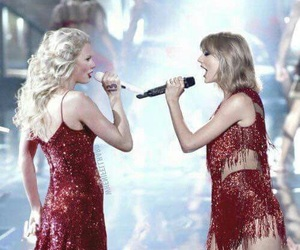 blank space, tour, and shake it off image