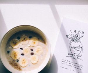 food, indie, and tumblr image