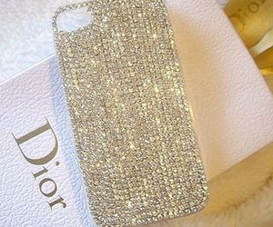 dior, iphone, and case image