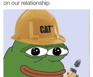 bae, funny, and Relationship image