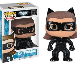 catwoman and funko pop image