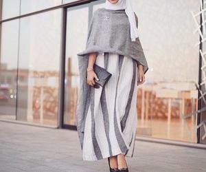 beautiful, jolie, and muslim image