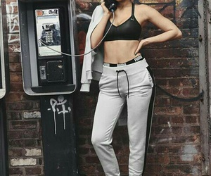 kylie jenner, puma, and kyliejenner image