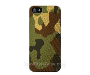 camo, camouflage, and phone case image
