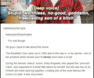 The Breakfast Club and amazing image