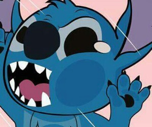 celular, lilo&stich, and stich image