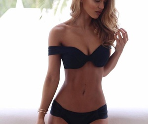 beauty, body, and nada image