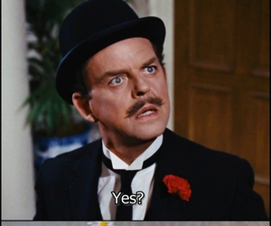 dick van dyke, Mary Poppins, and movie quote image