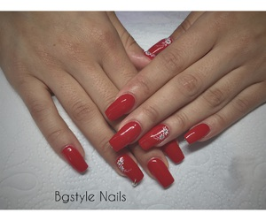 naildesigns, nailsart, and bgstyle_nails_n_jewelry image