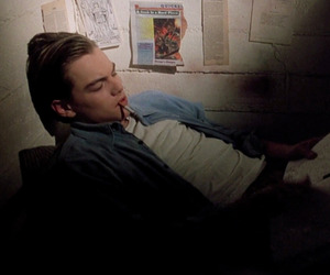 90s, film, and The Basketball diaries image
