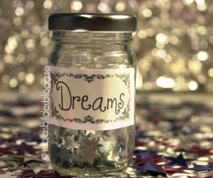 Dream, stars, and photography image