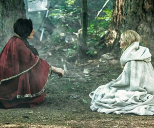 ️ouat, swanqueen, and emma image