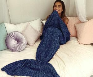 clothes, home, and sirena image
