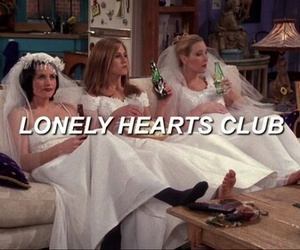 lonely hearts club, marina and the diamonds, and friends image