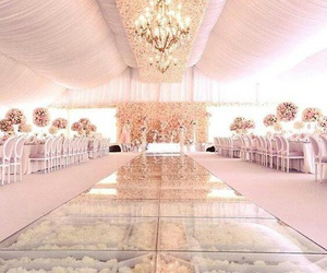 dreamy, inspiration, and venue image