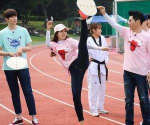 asian, korea, and park shin hye image