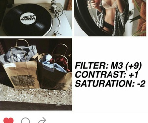 feed, filter, and filters image