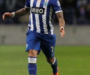 porto, portugal, and ricardo quaresma image