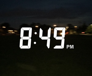 clock, time, and snapchat image