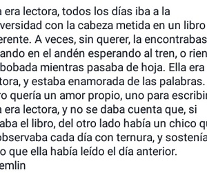 amor, libros, and frases+ image