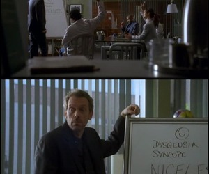 dr house and house m.d. gregory house image