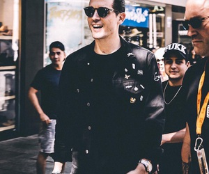 g-eazy, music, and young gerald image