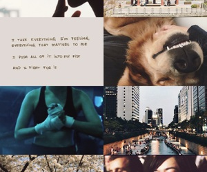 aesthetic, Collage, and edit image