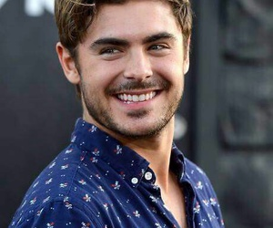 zac efron, Hot, and smile image