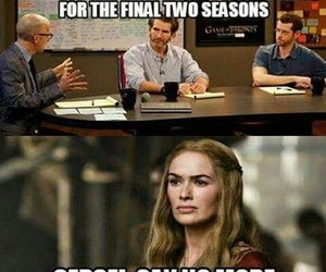 game of thrones and got image