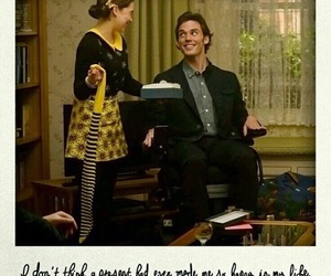 me before you, love, and quotes image