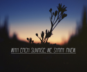 inspire, quote, and typography image