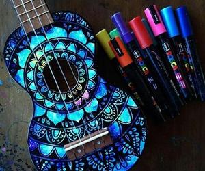 music, vida, and mandalas image